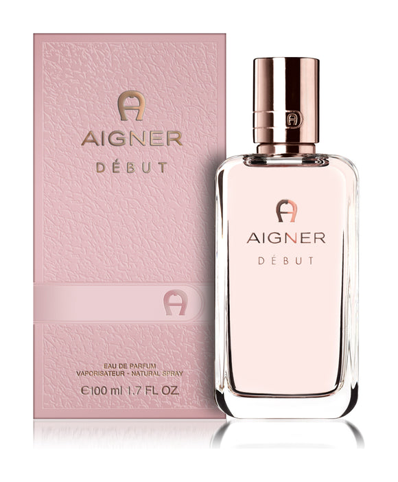 Aigner Debut by Aigner EDP 100ml (Women)