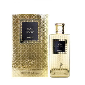 Monte Carlo Bois D'oud By Monte Carlo EDP 100ml For Women
