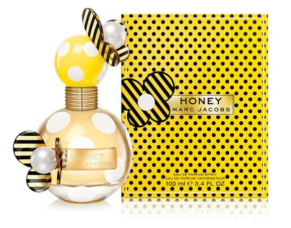 Marc Jacobs Honey By Marc Jacobs EDP 100ml For Women