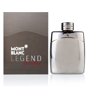 Mont Blanc Legend Intense by Mont Blanc EDT 100ml (Men)