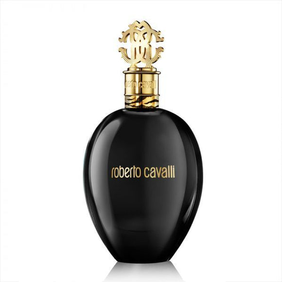 Roberto Cavalli Nero Assoluto By Roberto Cavalli EDP 75ml For Women