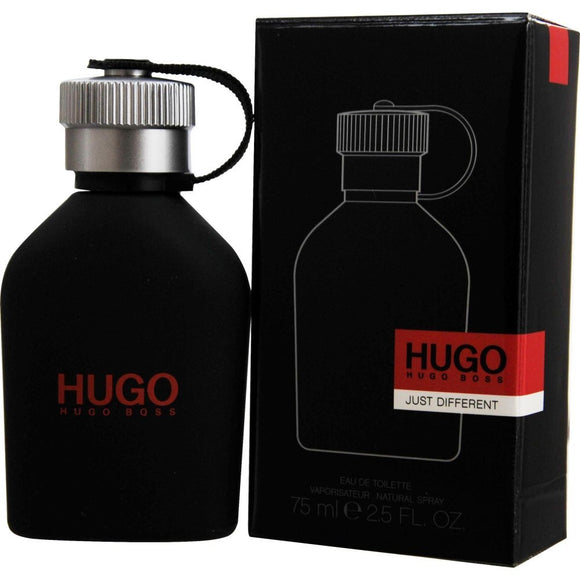 Hugo Just Different by Hugo Boss EDT 75ml (Men)