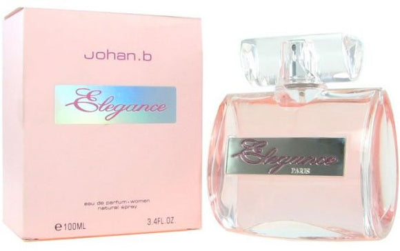 Elegance Chrome by Johan B EDP 80ml (Women)