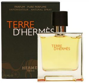 Terre D' Hermes by Hermes EDP 75ml (Men)