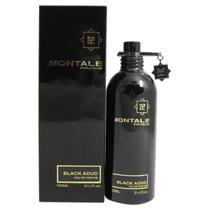 Montale - Black Oud by Montale EDP 100ml (Men)