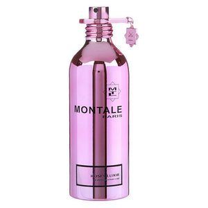 Montale - Rose Elixir By Montale EDP 100ml For Men and Women