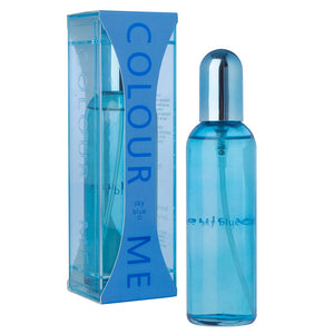 Color Me - Musk By Color Me EDT 100ml For Men