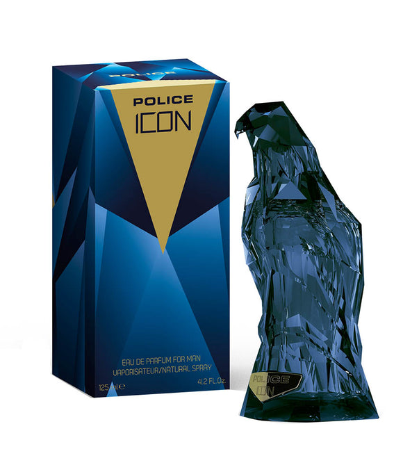 Police Icon by Police EDT 125ml (Men)