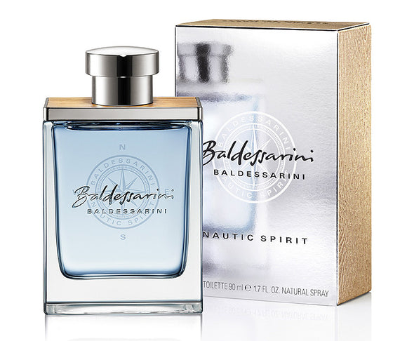 Baldessarini Nautica Spirit by Baldessarini EDT 100ml (Men)