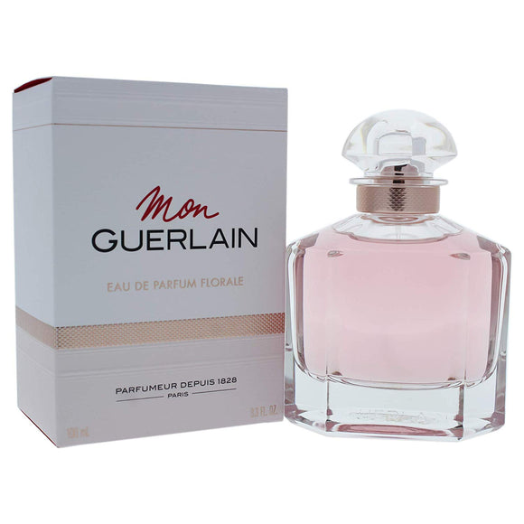 Mon Guerlain Florale - by Guerlain EDP 100ml (Women)
