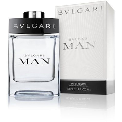 Bvlgari For Man New By Bvlgari EDT 150ml For Men