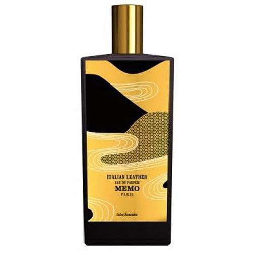 Memo Italian Leather By Memo EDP 75ml For Men and Women