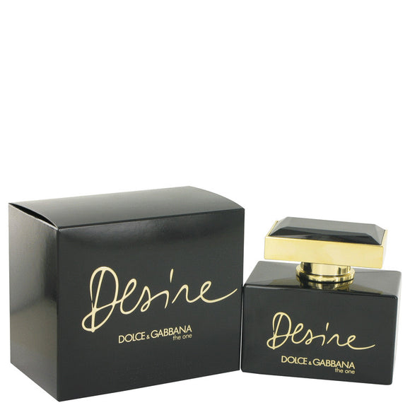 D&G - Desire Intense by Dolce & Gabbana EDP 75ml (Women)