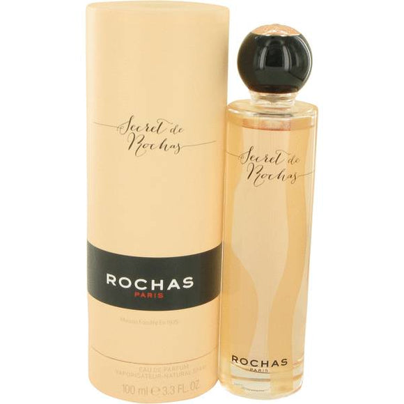 Secret De Rochas Oud by Rochas EDP 50ml (Women)