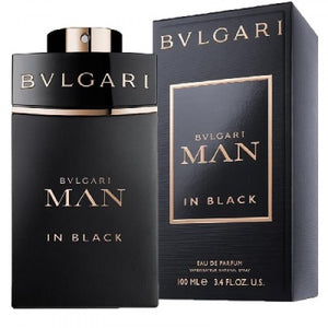 Bvlgari For Man Black by Bvlgari EDP 100ml (Men)