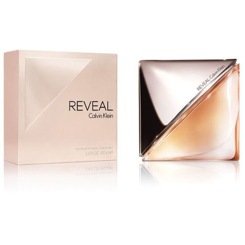 CK Reveal By Calvin Klein EDP 100ml For Women