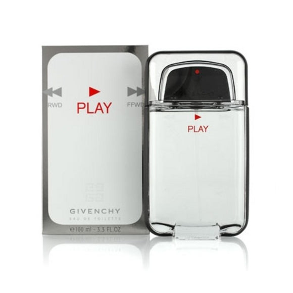 Givenchy - Play by Givenchy EDT 100ml (Men)