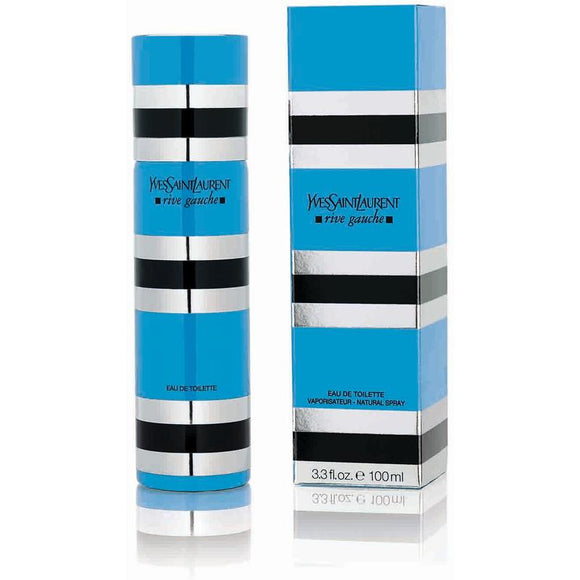 Rive Gauche by Yves Saint Laurent EDT 100ml (Women)
