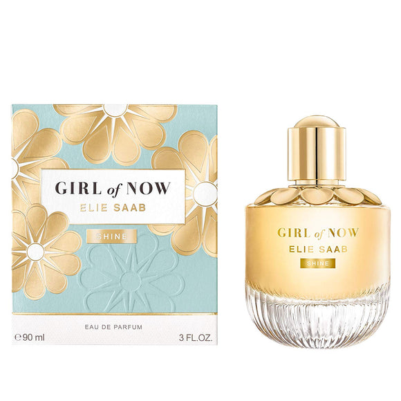 Girl of Now Shine By Elie Saab EDP 90ml For Women