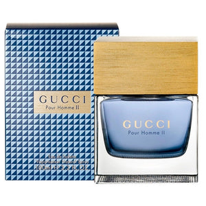 Gucci - Pour Homme II by Gucci EDT 100ml (Men)