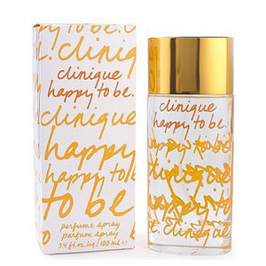 Clinique Happy to be By Clinique EDT 50ml For Women