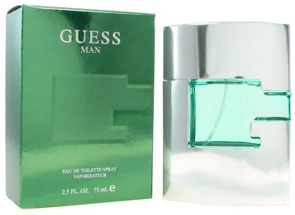 Guess - Man Old by Guess EDT 75ml (Men)