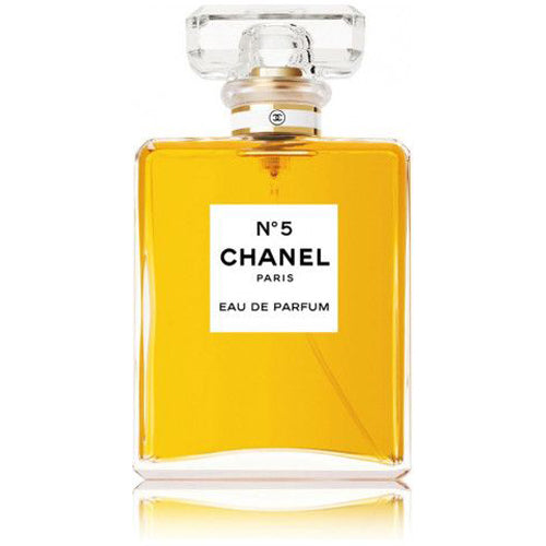 Chanel No.5 By Chanel EDP 100ml For Women