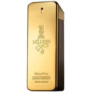 1 Million By Paco Rabanne EDT 200ml For Men