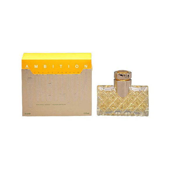 Ambition By Rasasi EDP 75ml For Women