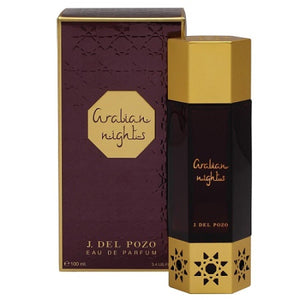 Arabian Night by Del Pozo EDP 100ml (Women)
