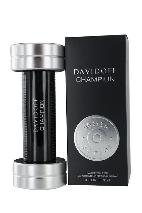 Davidoff Champion by Davidoff EDT 90ml (Men)