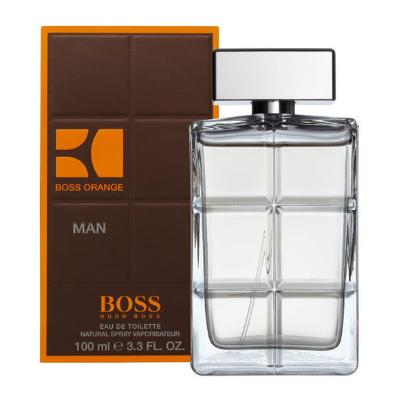 Boss Orange by Hugo Boss EDT 100ml (Men)