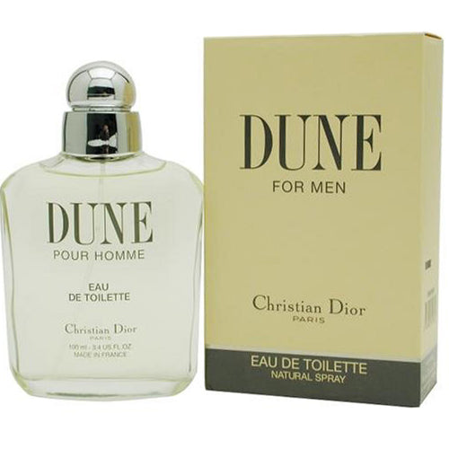 Dune By Christian Dior EDT 100ml For Men