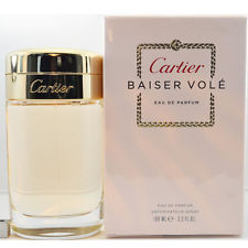 Cartier Baiser Vole by Cartier EDP 100ml (Women)