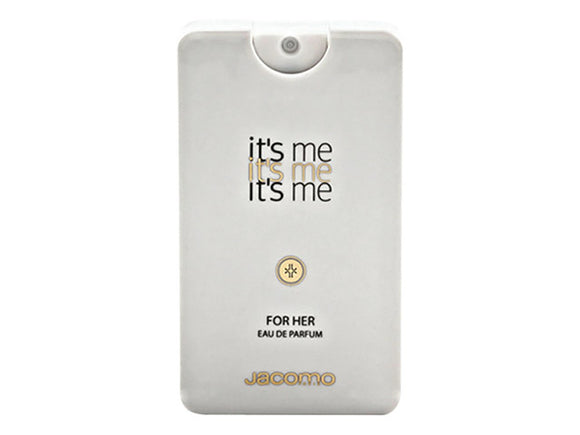 Jacomo It's Me For Her by Jacomo EDP 50ml (Women)