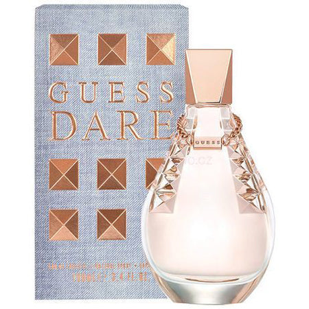 Guess Dare By Guess EDT 100ml For Women