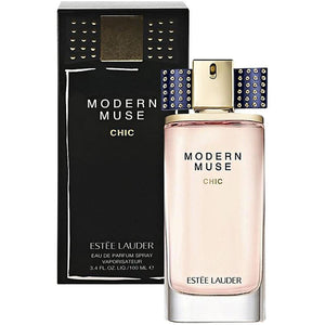 E.L Modern Muse chic By Estee Lauder EDP 100ml For Women