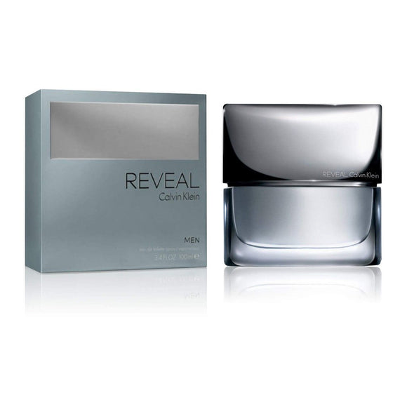 Reveal Man By Calvin Klein EDT 100 ml For Men