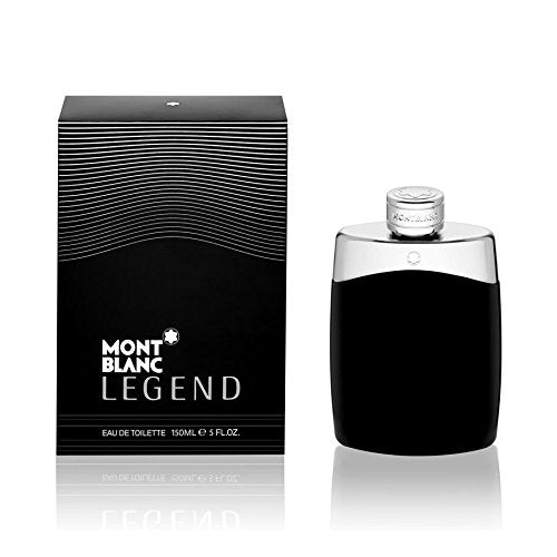 Mont Blanc Legend By Mont Blanc EDT 150ml For Men