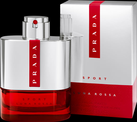Prada Luna Rossa Sport by Prada EDT 100ml (Men)