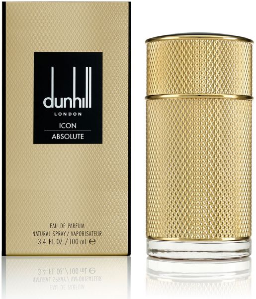 Dunhill Icon Absolute by Dunhill EDP 100ml (Men)