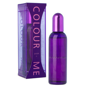 Color Me Spray By Color Me EDP/EDT 100ml For Men, For Women