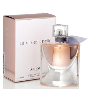 La Vie Est Belle by Lancome Eau De Parfum Spray 50 ml (Women)