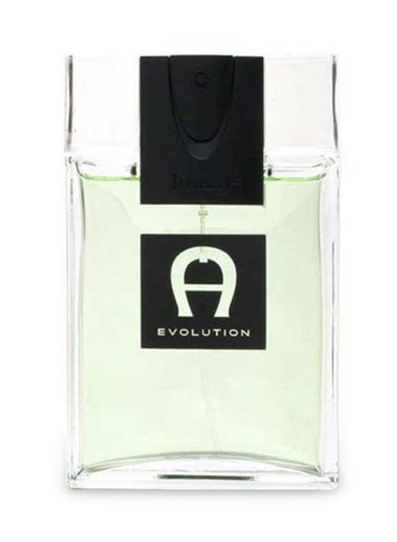 Evolution EDT 50 ml by Aigner For Men