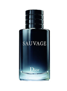 Sauvage EDT 200 ml by Christian Dior For Men