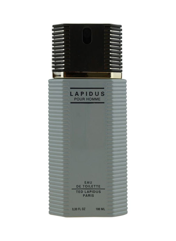 Lapidus EDT 100 ml by Ted Lapidus For Men