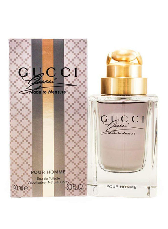 Made To Measure EDT 90 ml by Gucci For Men