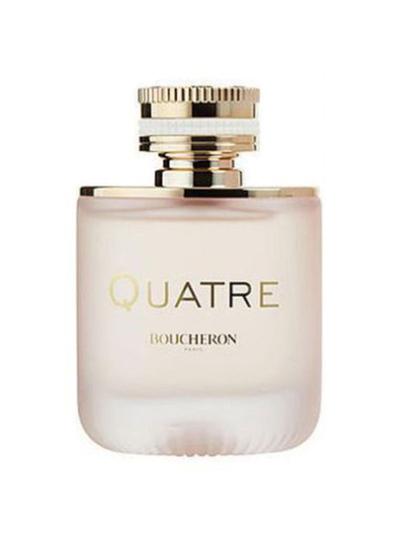 Quatre En Rose Florale EDP 100 ml by Boucheron For Women
