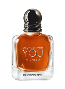 Stronger With You Intensely EDP 100 ml by Armani For Men