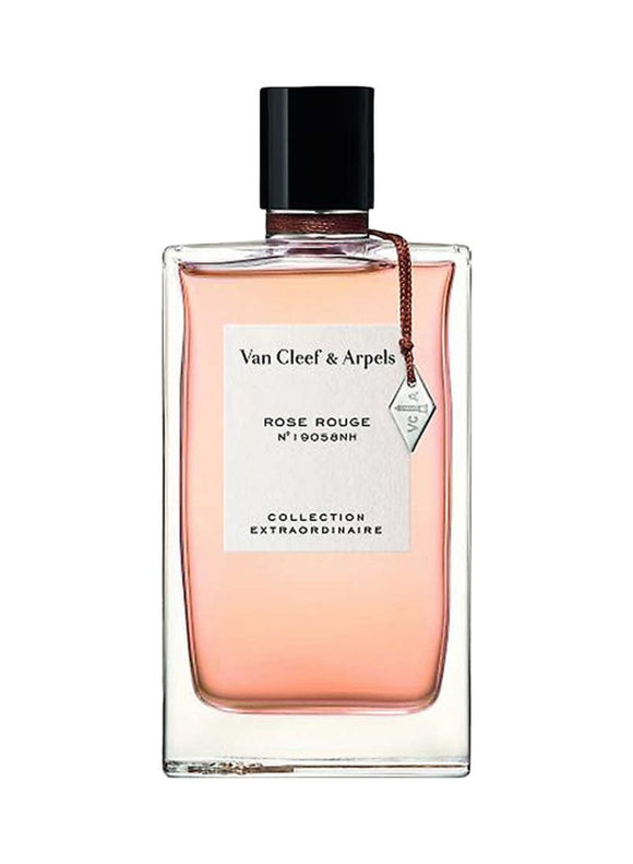 Rose Rouge EDP 75 ml by Van Cleef & Arpels For Women